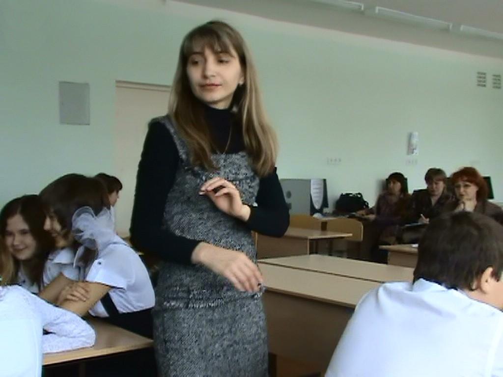 Берестова лилия сергеевна учитель